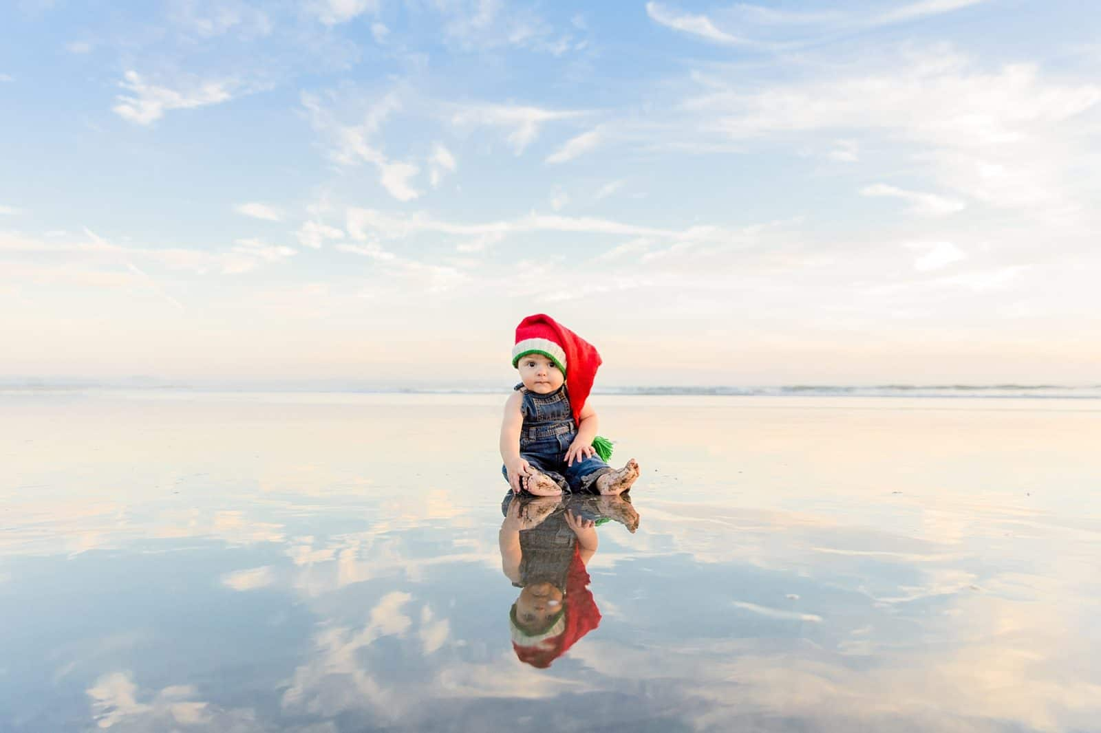 San Diego Christmas Photos | San Diego Family Photographer