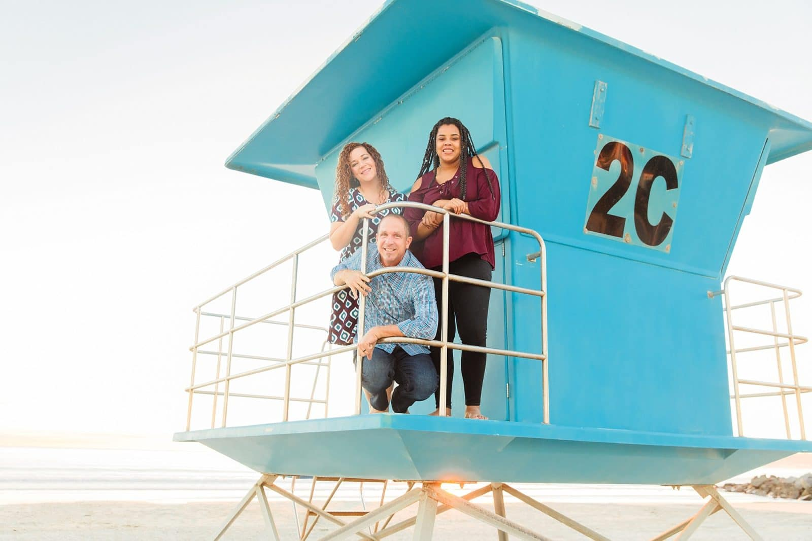 Beach Photos San Diego | San Diego Family Photographer