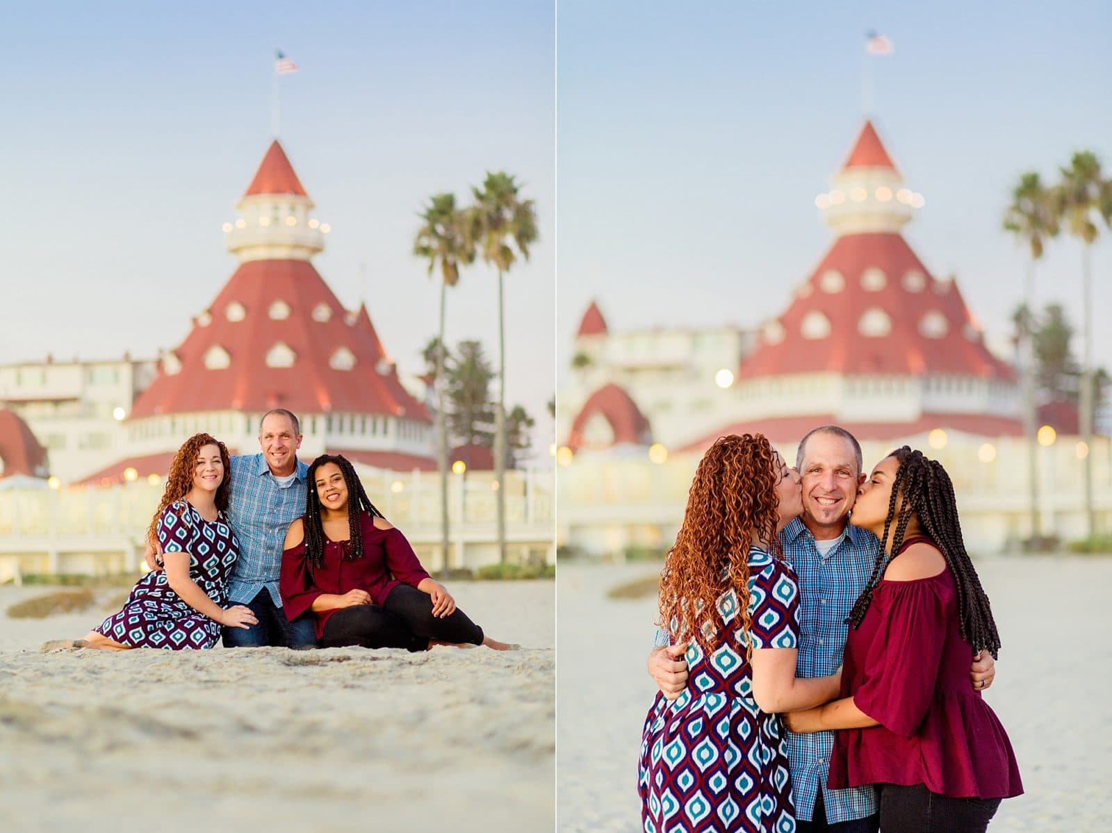 Beach Photos Coronado | San Diego Family Photographer