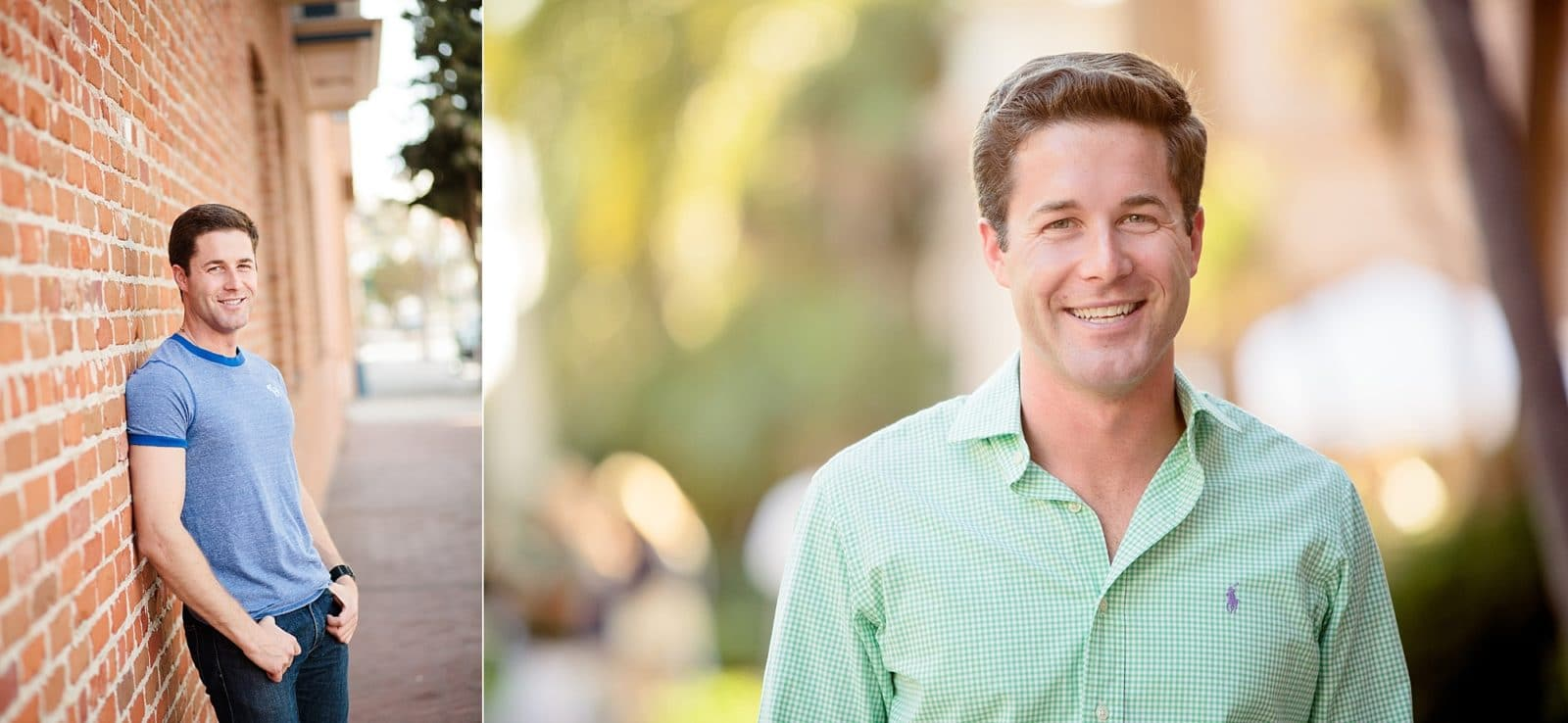 Personal Headshots San Diego | ChristianMingle Photographer