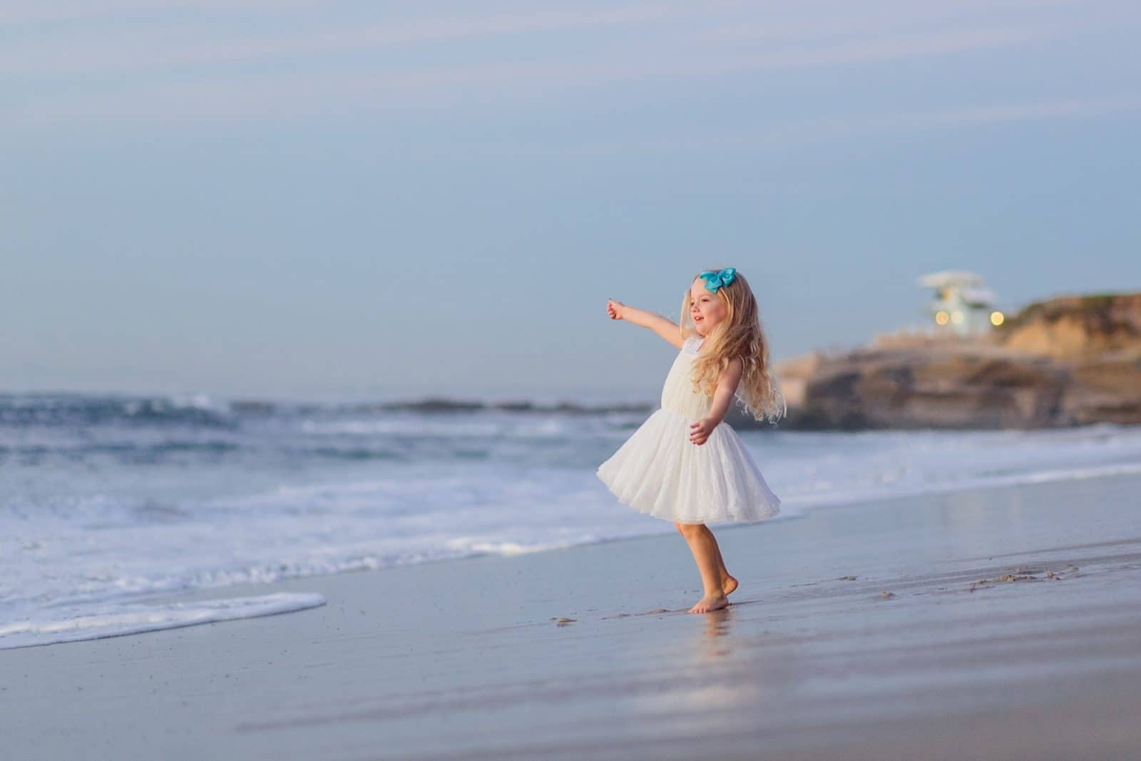San Diego Photographers | La Jolla Beach