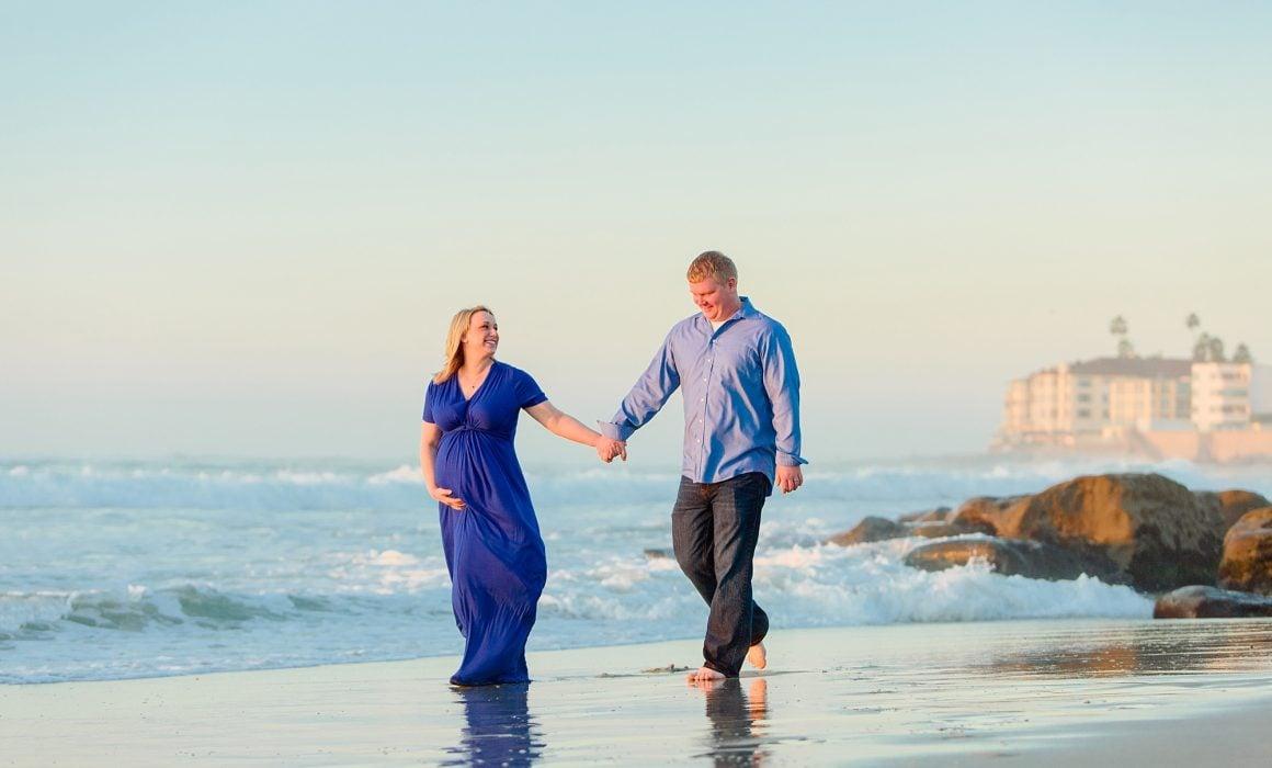 San Diego Maternity | Pregnancy Photography San Diego