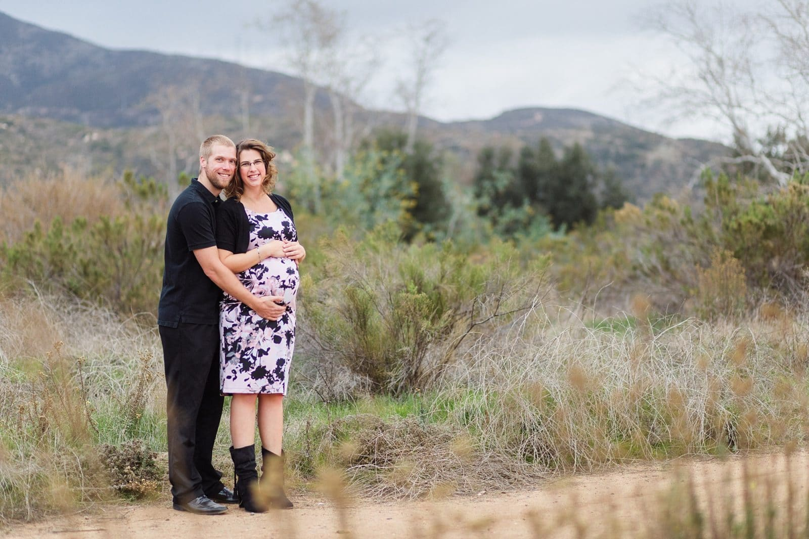 San Diego Pregnancy Photos | San Diego Photographers