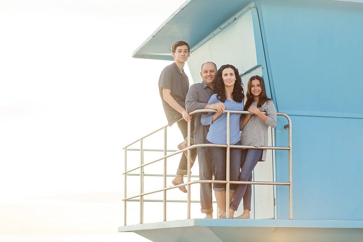 Coronado Family Photo Shoot   Southern California Beach Photography