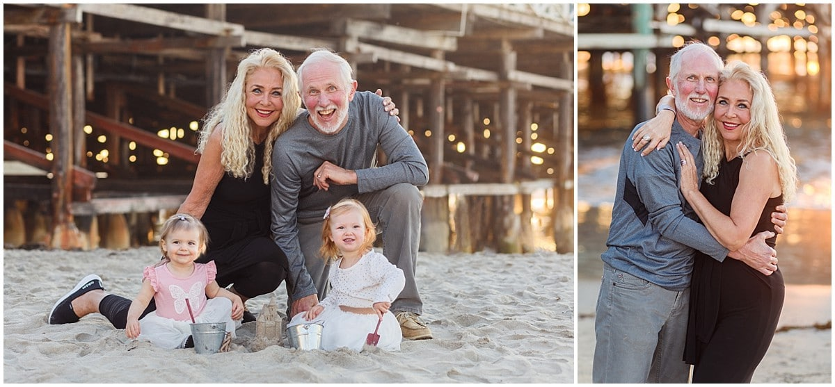 San Diego Photographers | Beach Family Photographer