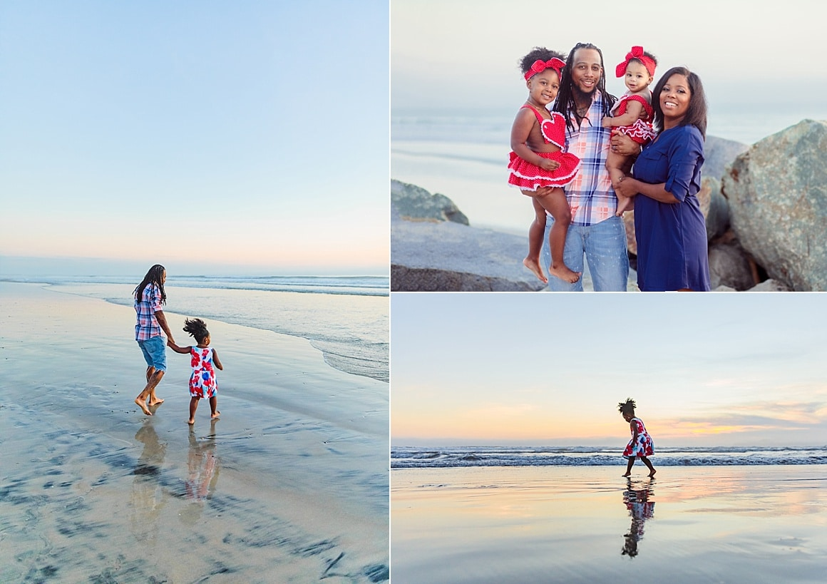 San Diego Photographer | Family Portrait Photographer