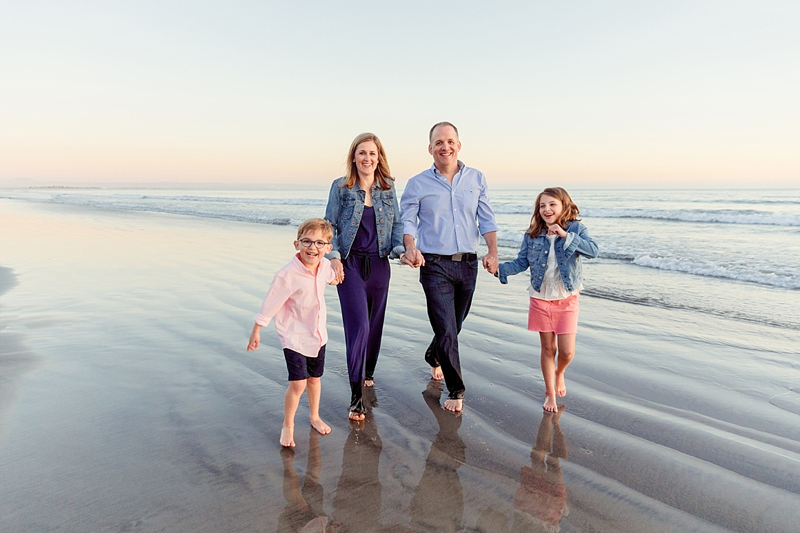 San Diego photographers | San Diego beach photography
