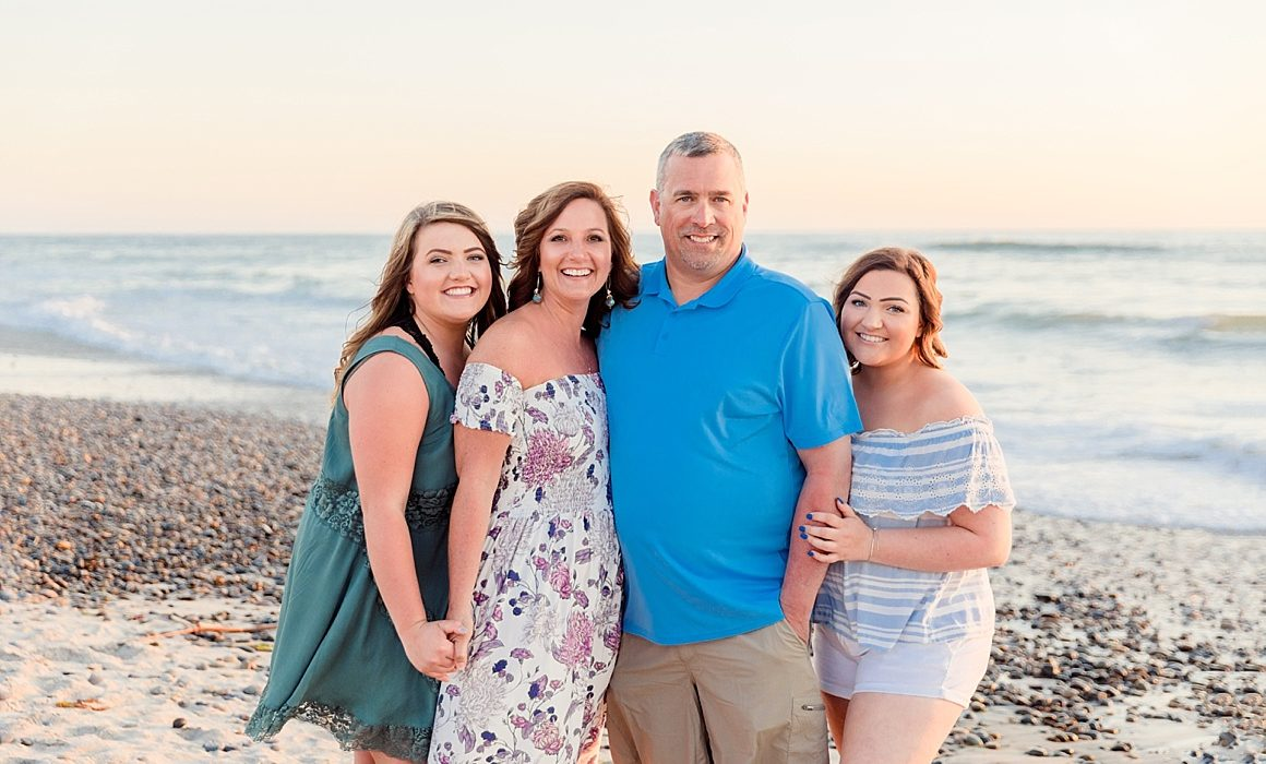 San Diego Photography | San Diego Family Photographer