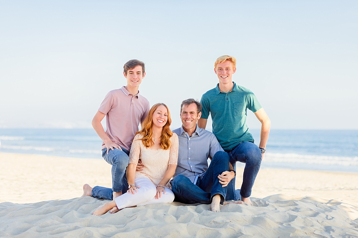 San Diego Photographer | San Diego Senior Photos