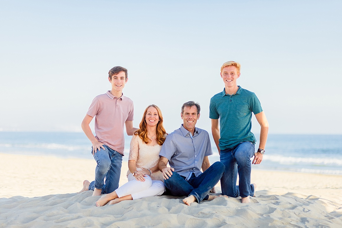 Family Photography San Diego | Photographer in San Diego