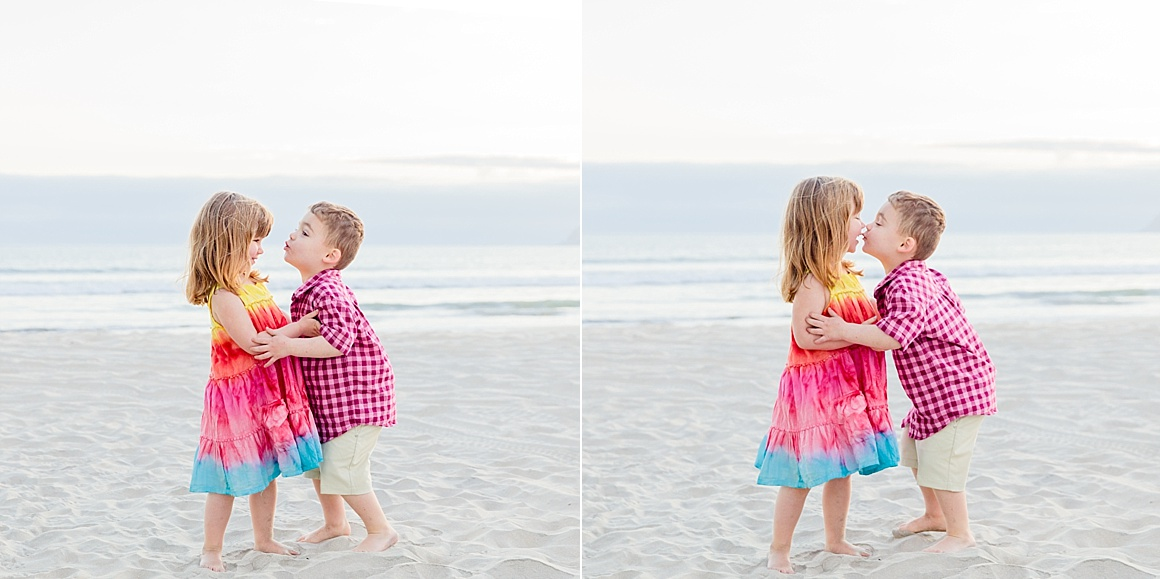 Coronado Beach Photographer | San Diego Vacation Photography