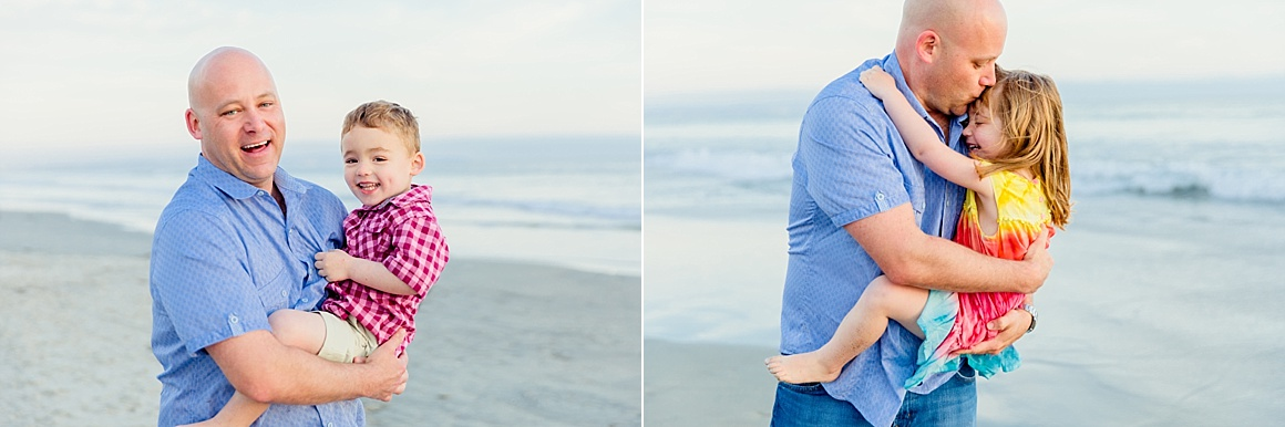 Coronado Beach Photography | San Diego Vacation Photographer