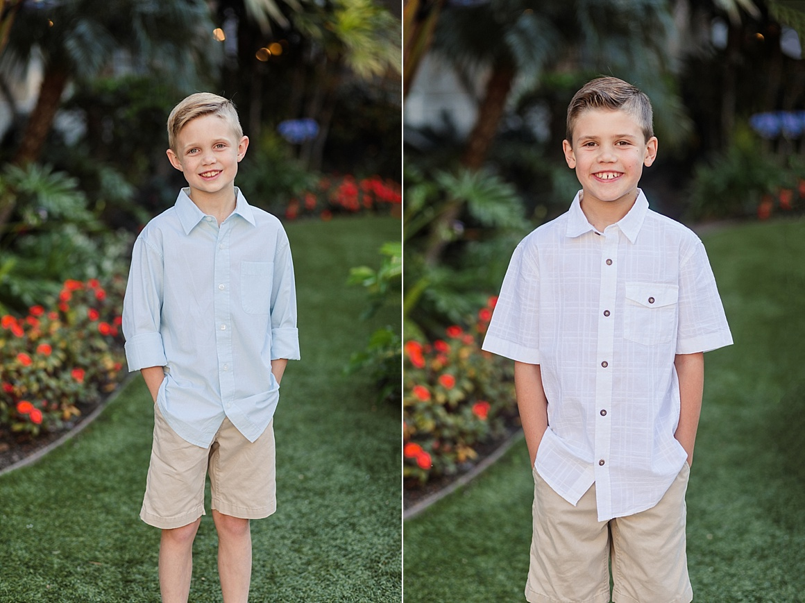 San Diego Childrens Portraits | San Diego Photographer