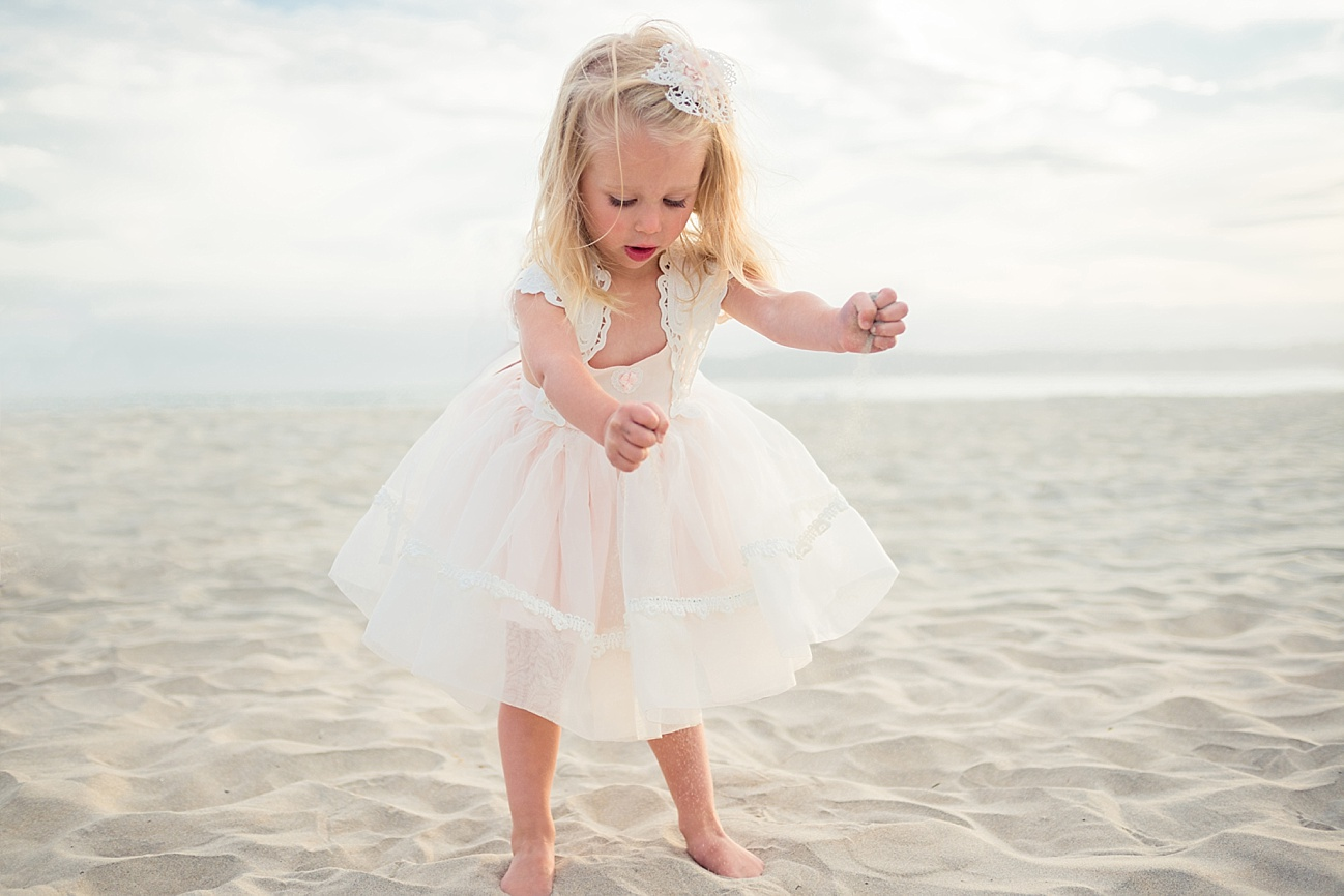 Beach Photographer San Diego | Photographer Hotel del Coronado