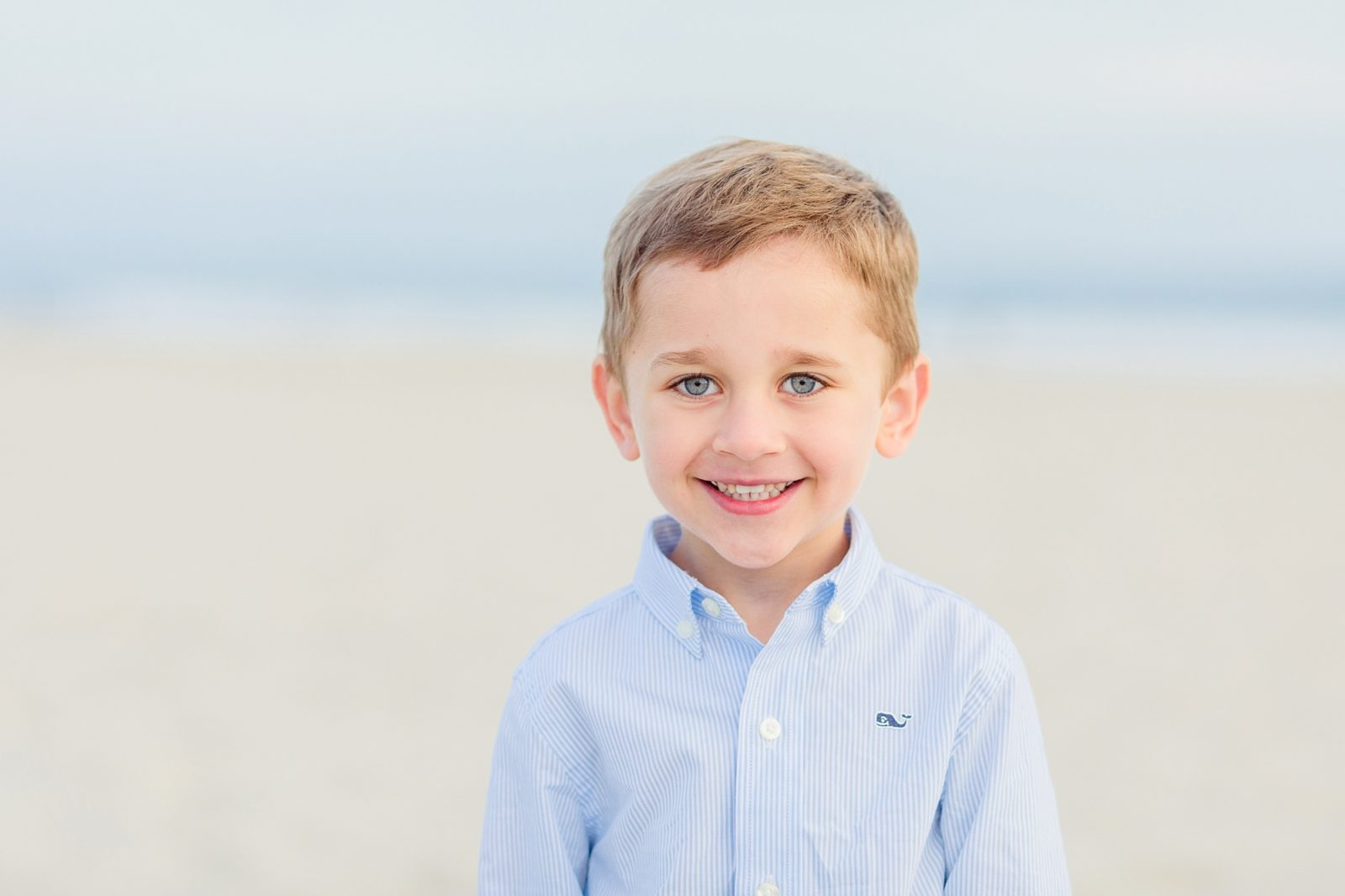 Family Photographer San Diego | Child Photographer Coronado