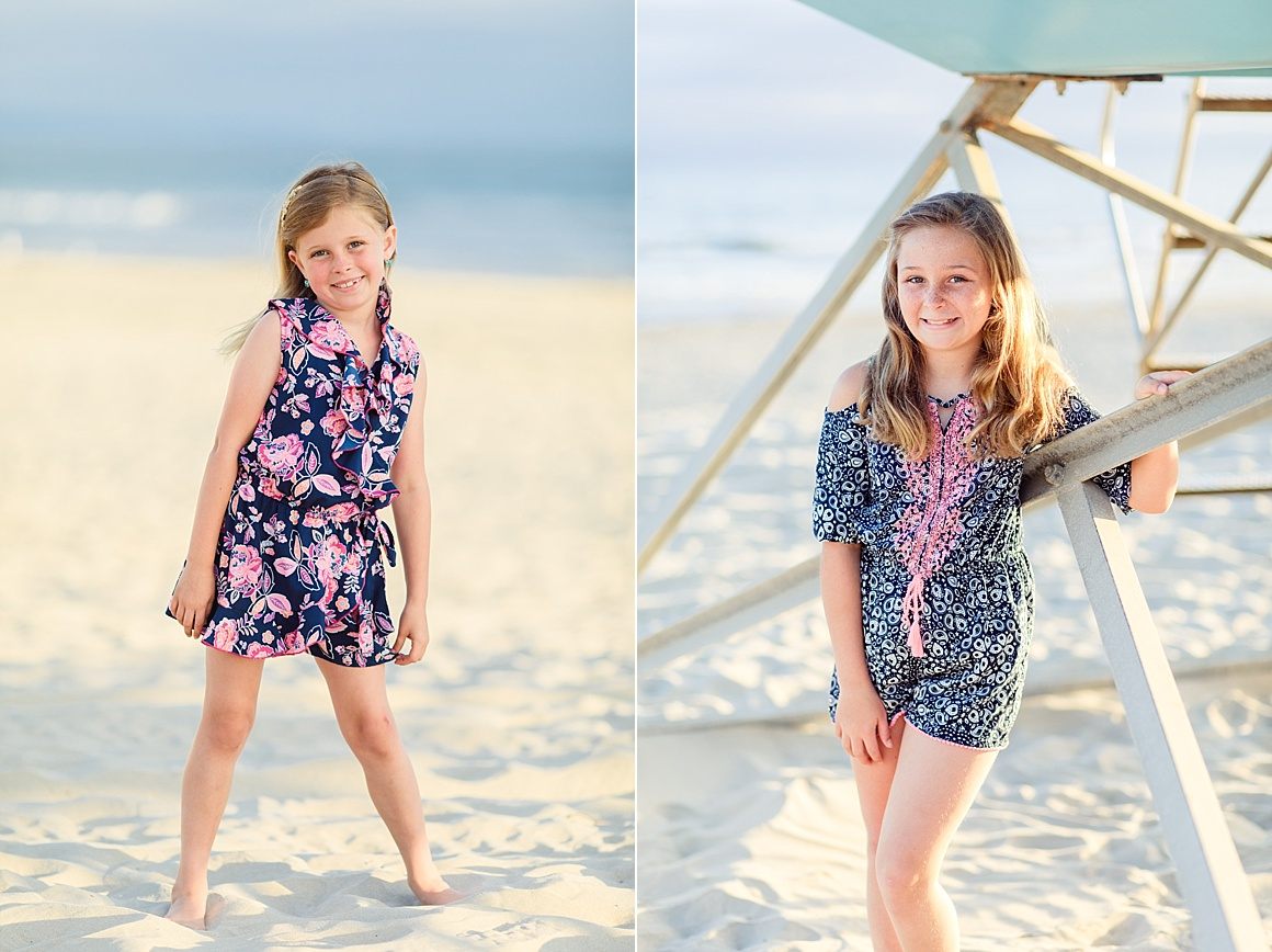 San Diego Family Photographer | Beach Photography San Diego
