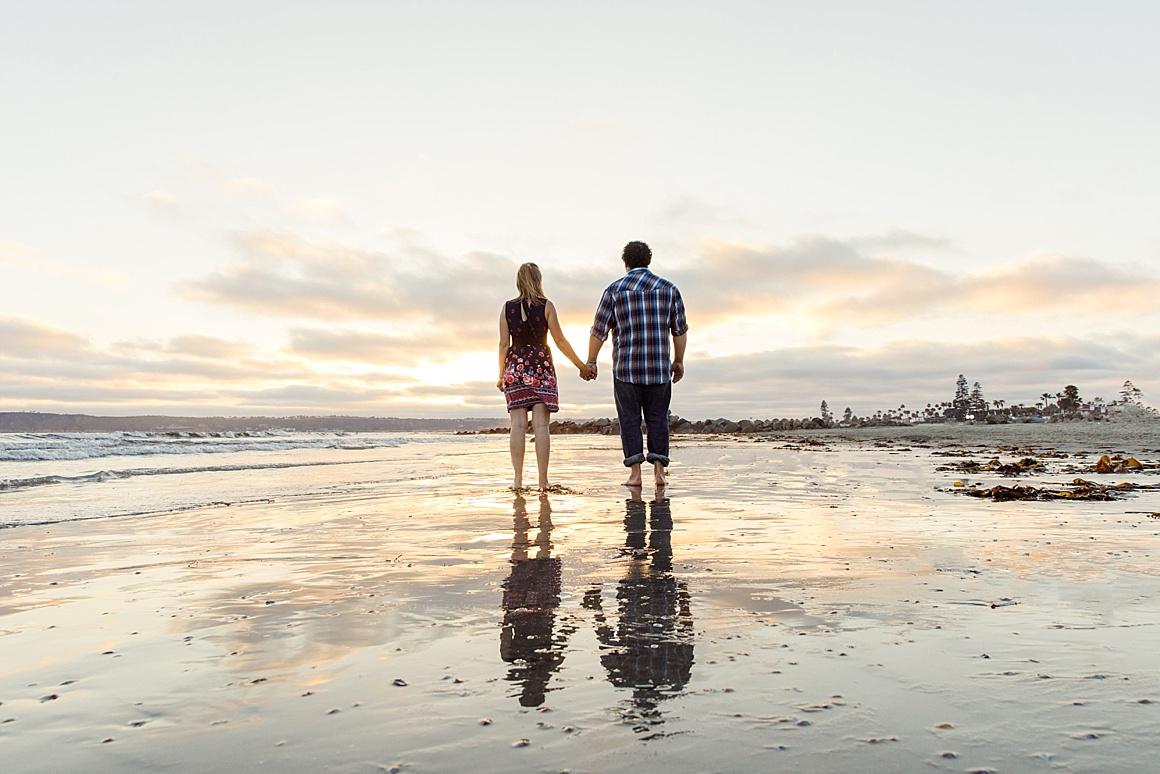 San Diego Family Photographer | Beach Photography San Diego