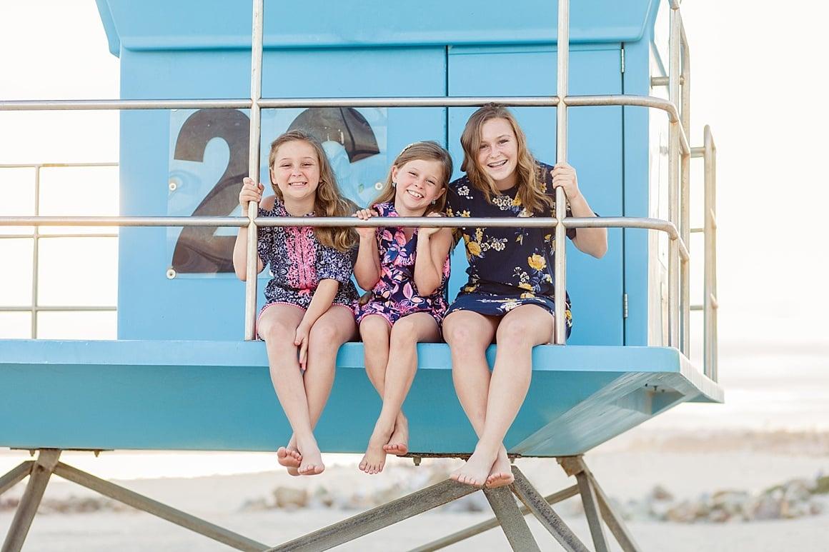 San Diego Family Photography | Beach Photography San Diego
