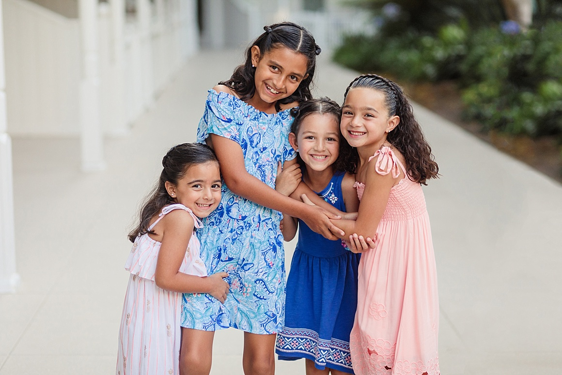 Extended Family Photographer San Diego | San Diego Portrait Photographer