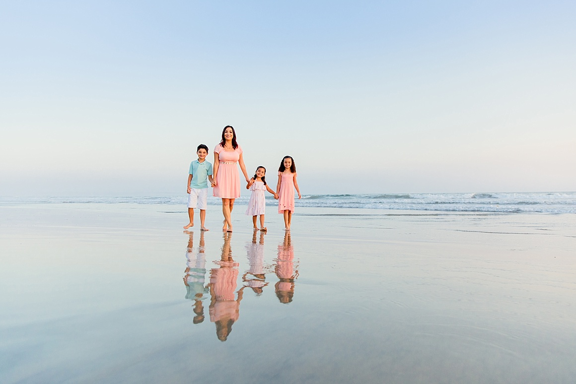 Extended Family Photos | San Diego Portrait Photography