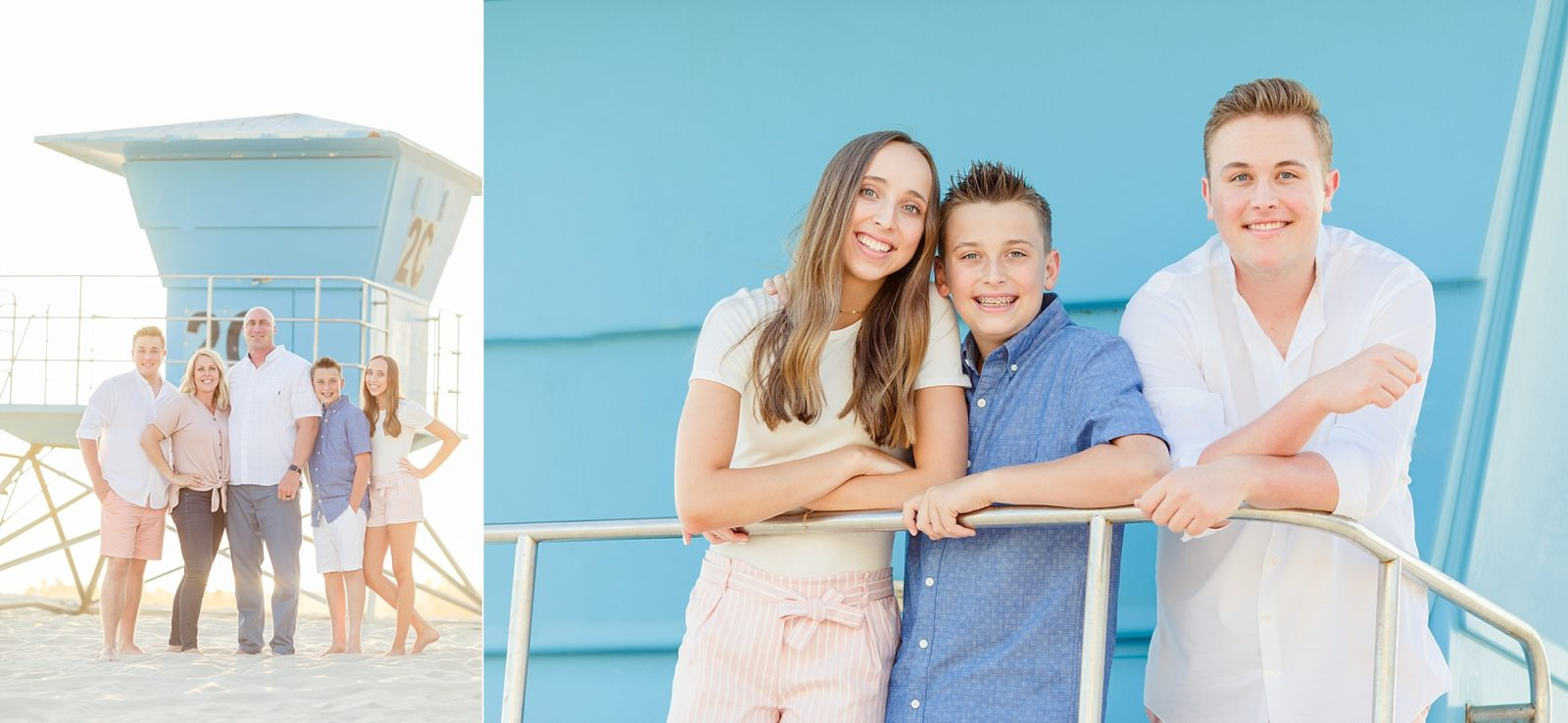 Sibling Photos | Photography at the Hotel del Coronado