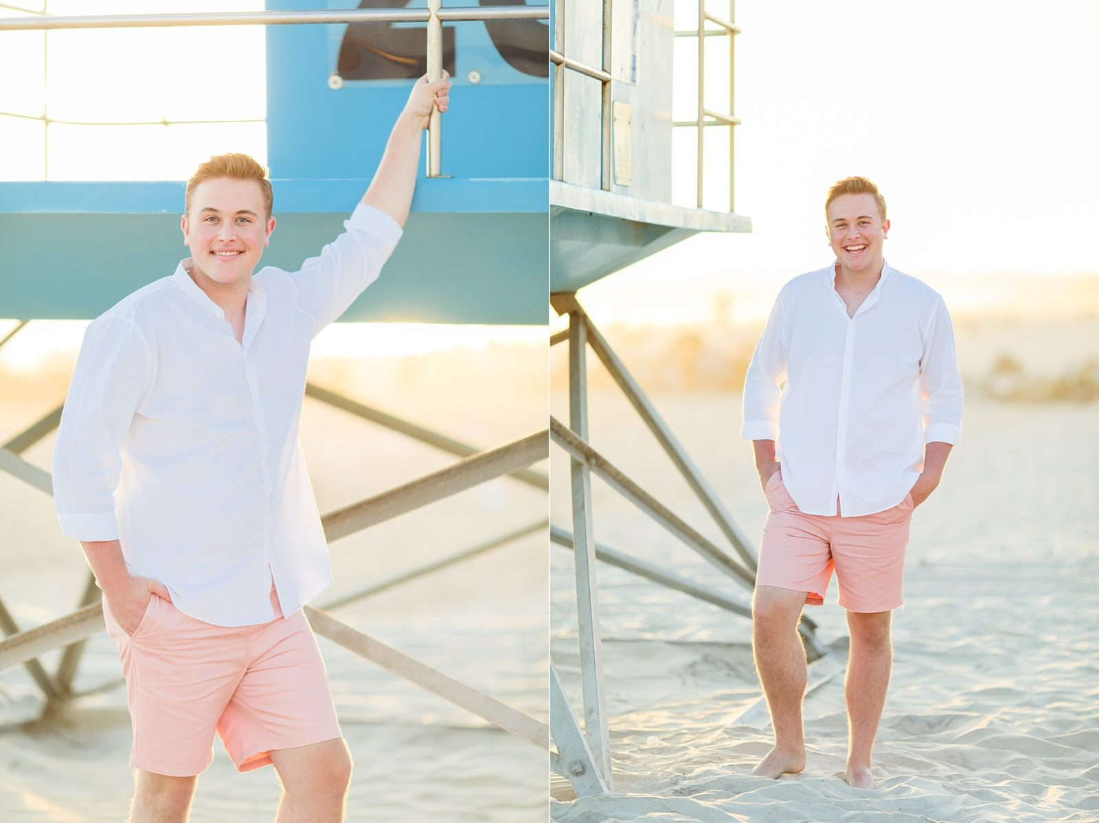 Senior Pictures San Diego | High School Senior Photos