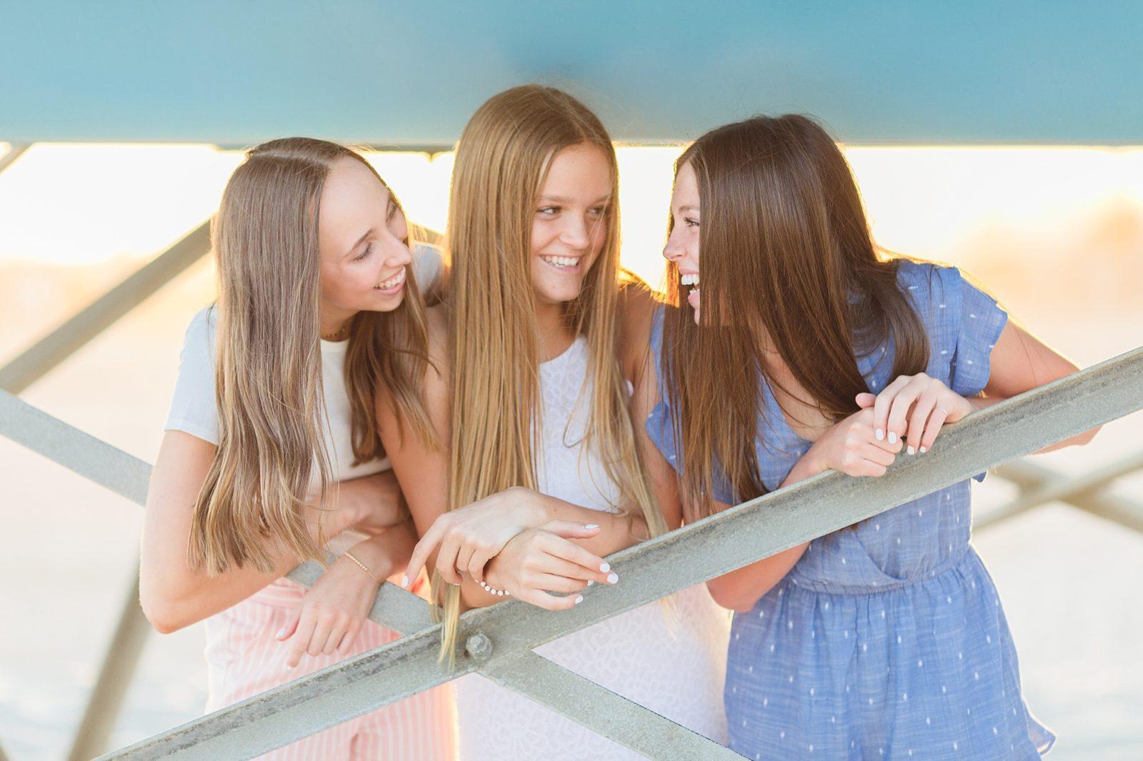Friend Photos | Family Photography San Diego