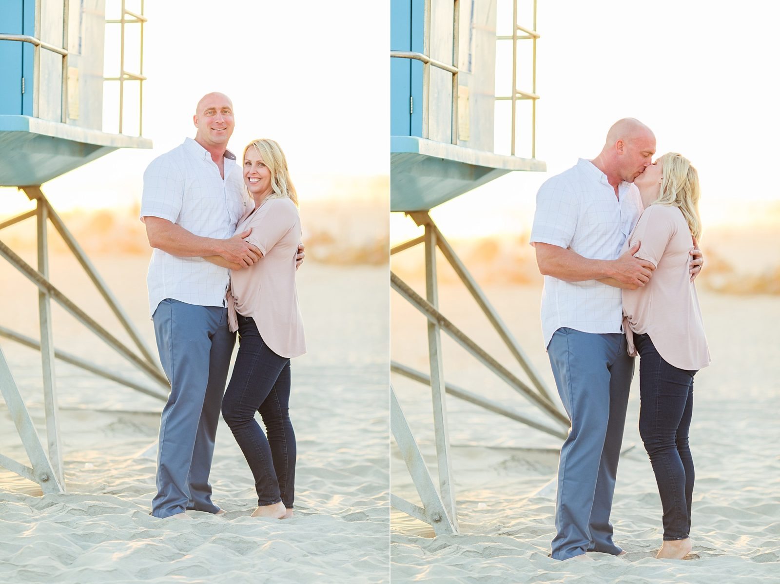 Couples Photography San Diego | San Diego Beach Photography