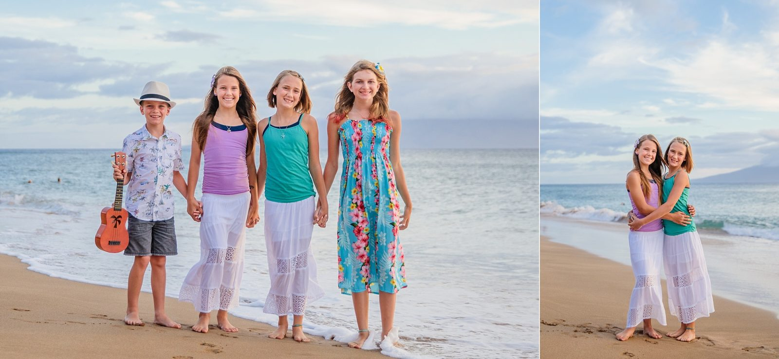 Beach Photography | Family Beach Photos
