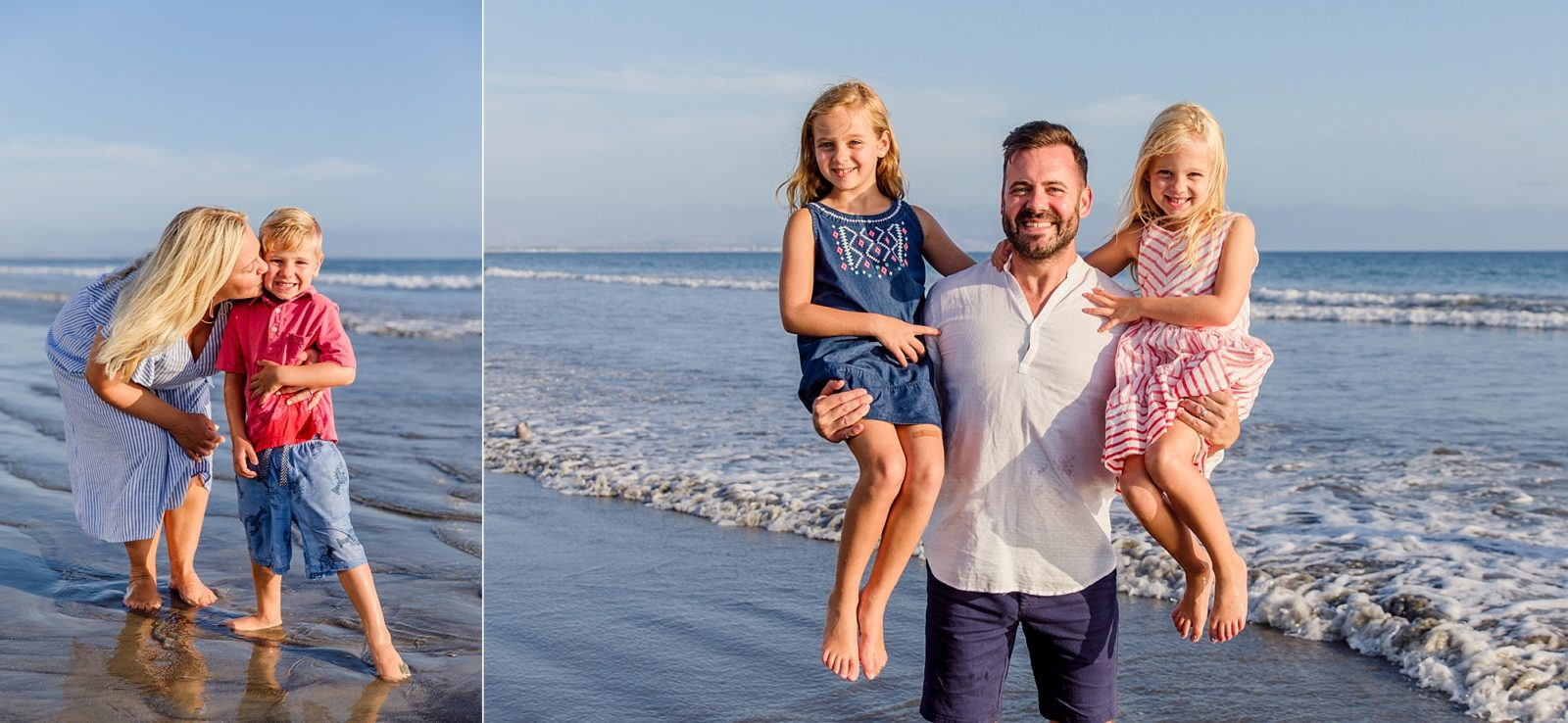 Hotel del Coronado Photographer | San Diego Beach Photography