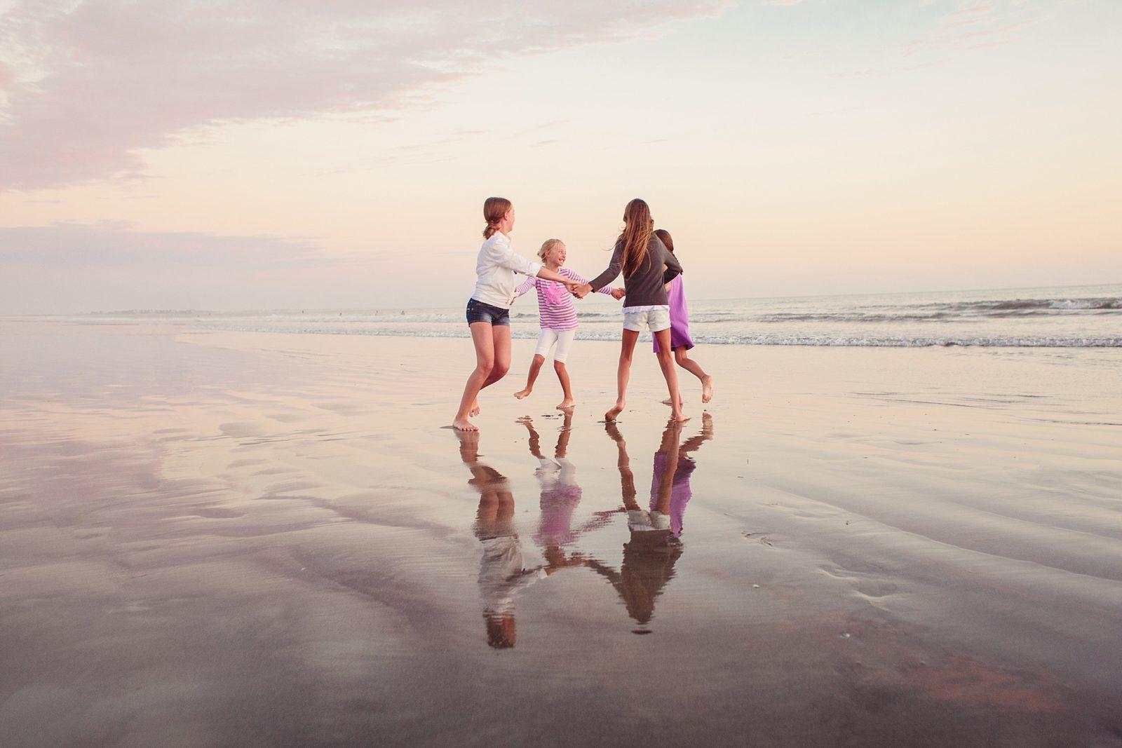 San Diego Beach Photos | Hotel del Coronado