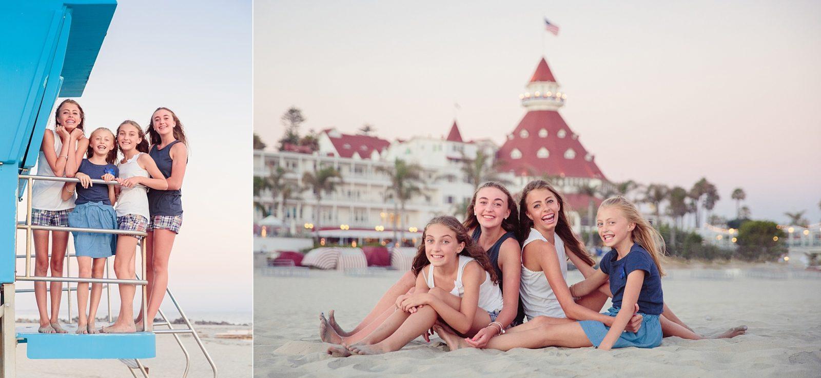 San Diego Photographers | Coronado Photographer