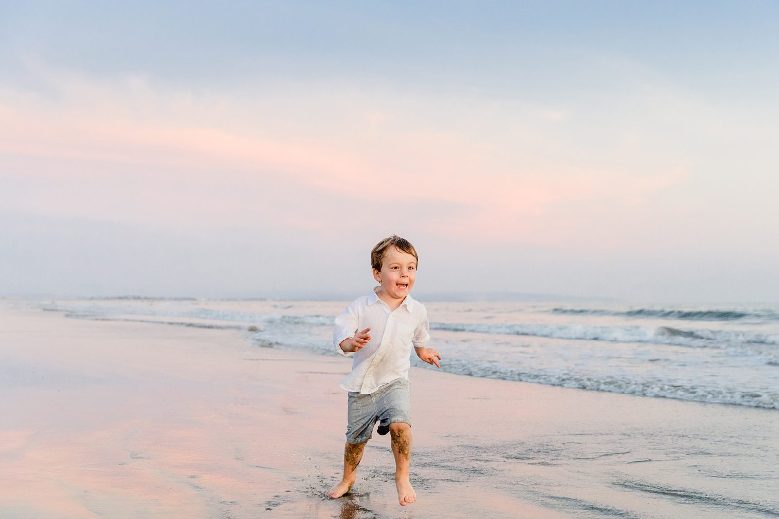Child Photography San Diego | Hotel del Coronado Photography