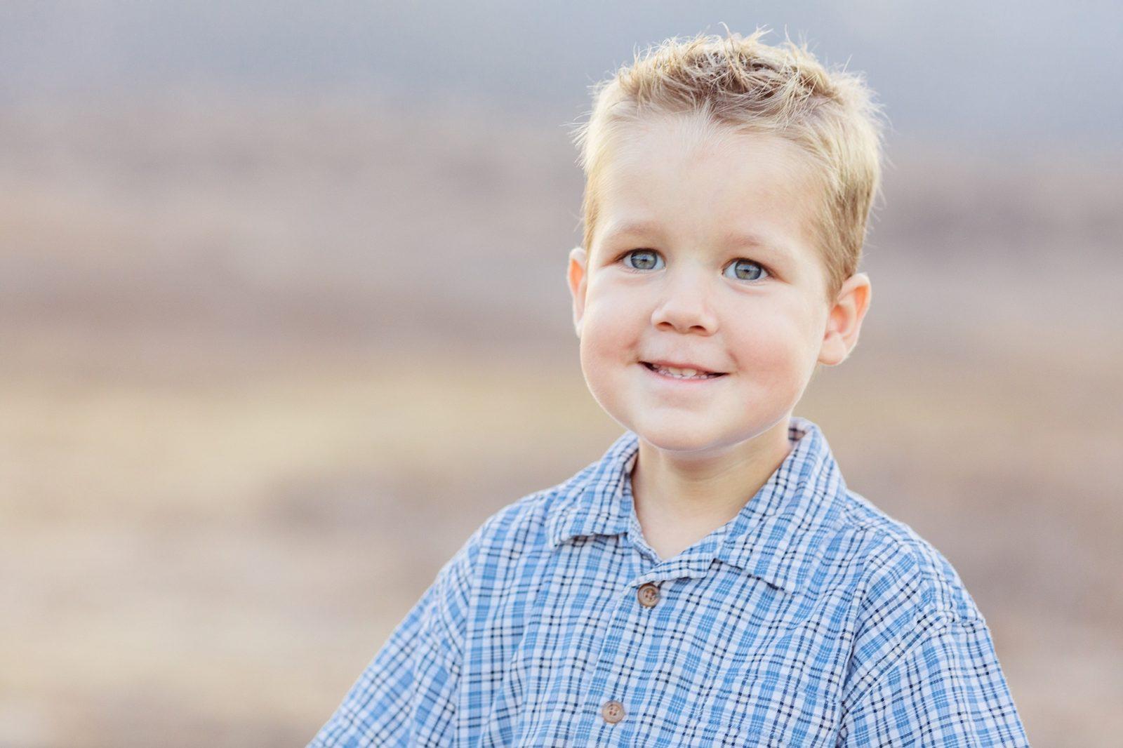 Fighting Leukemia | San Diego Family Photography