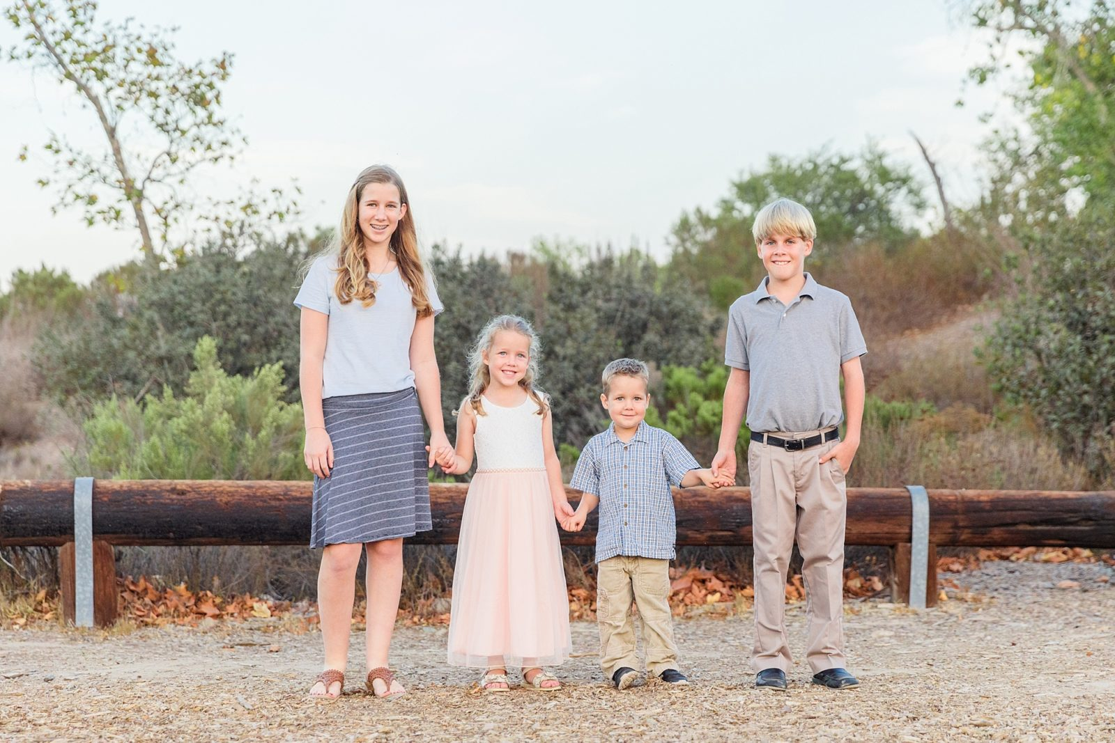 Siblings | San Diego Family Photography