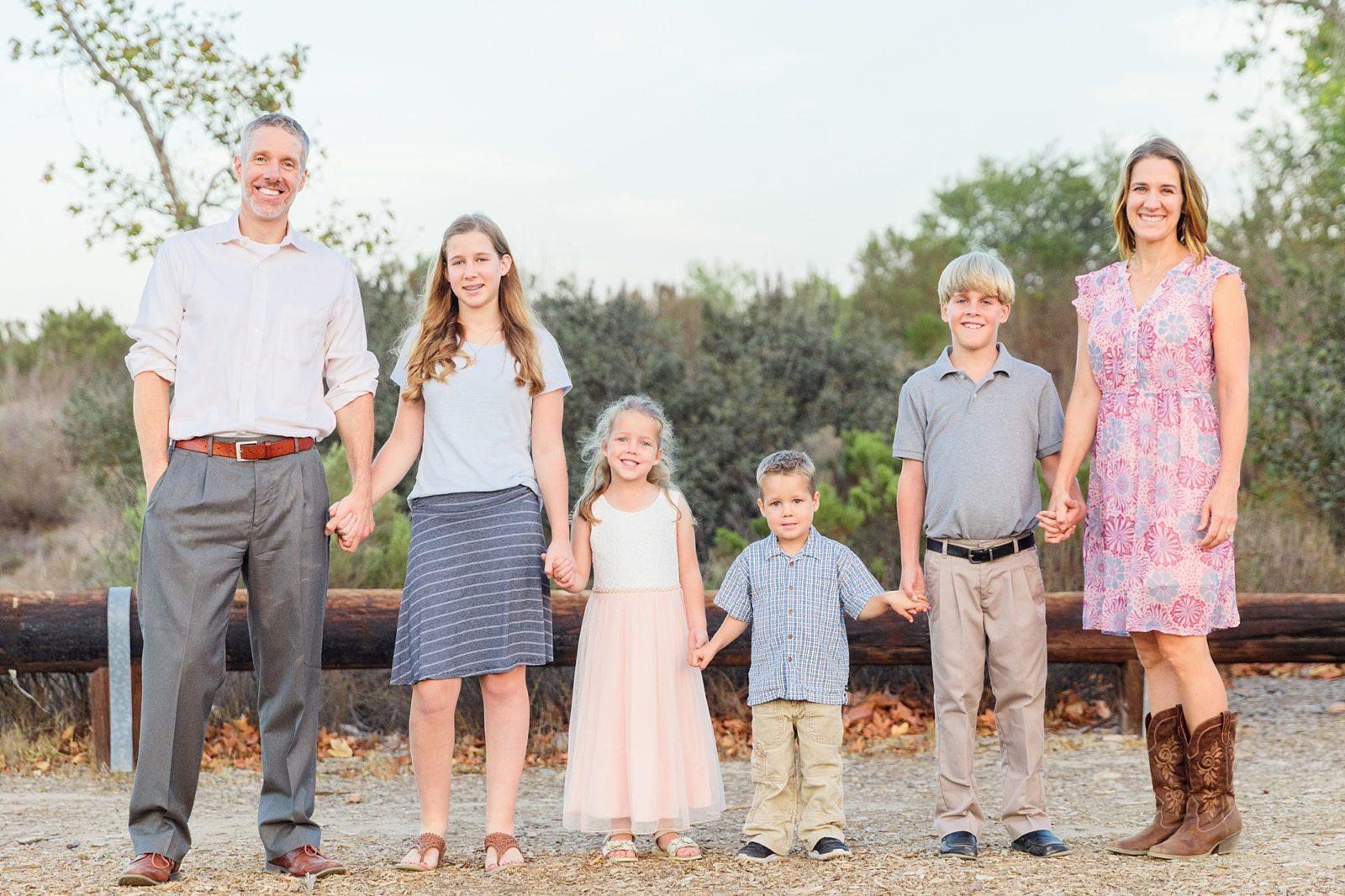 Family Photo | San Diego Family Photography