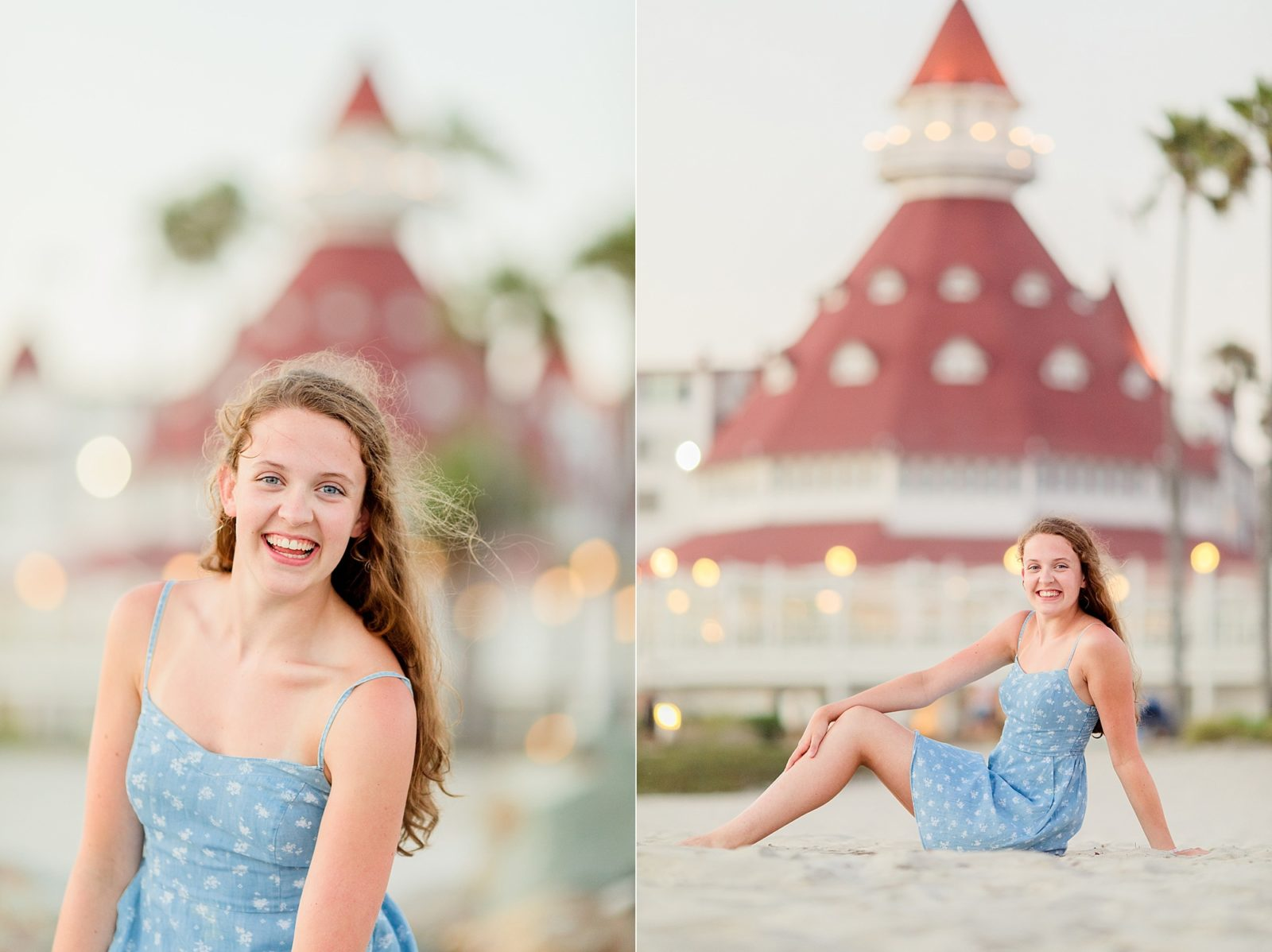 Hotel del Coronado | Amy Gray Photography