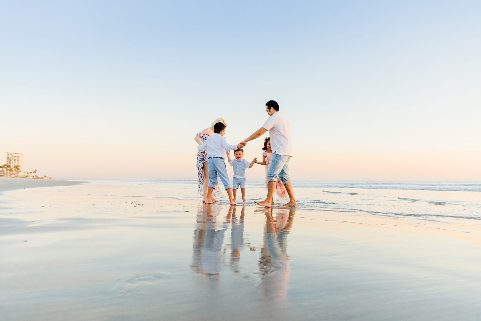 Amy Gray Photography | San Diego Beach Photography