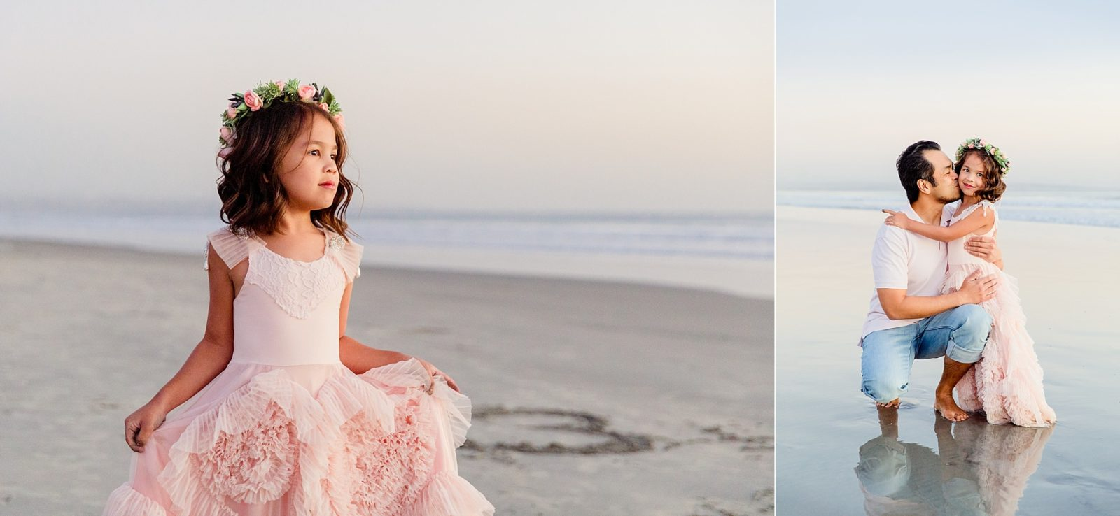 San Diego Beach Photographer | San Diego Beach Photography