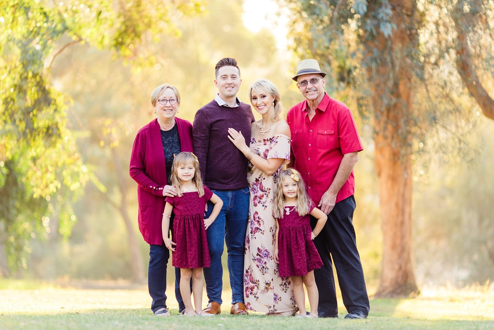 San Diego Photographer | Presidio Park Photographer