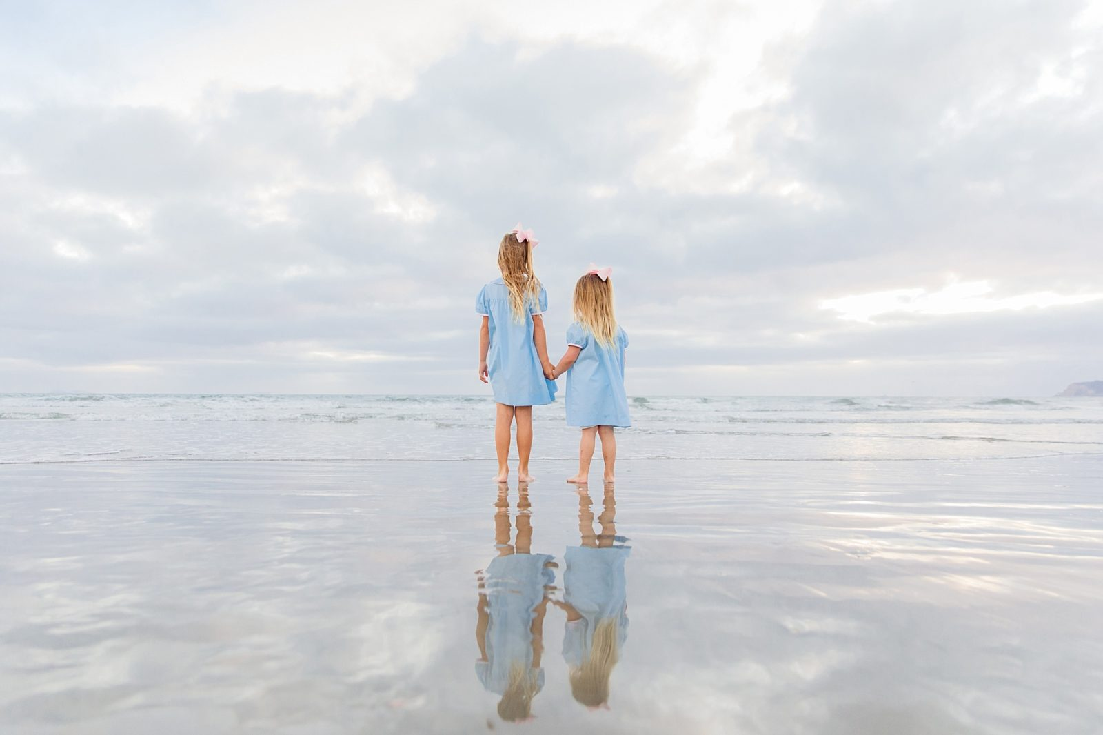 Sisters | San Diego Family Photography