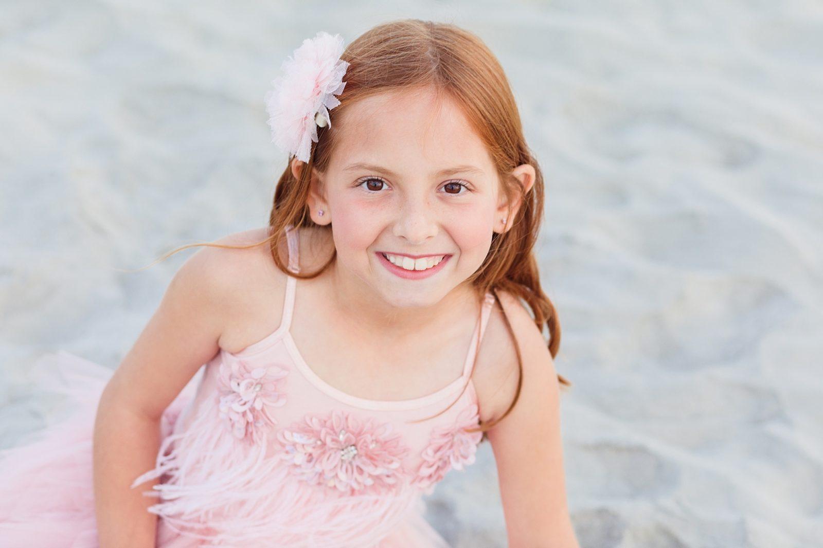 Family Photography San Diego | Hotel del Coronado Photography