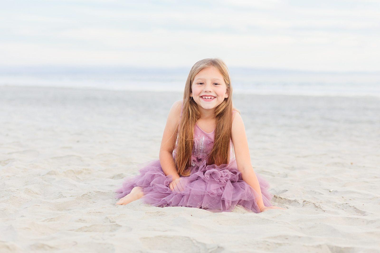 Child Photography San Diego | Hotel del Coronado Photographer