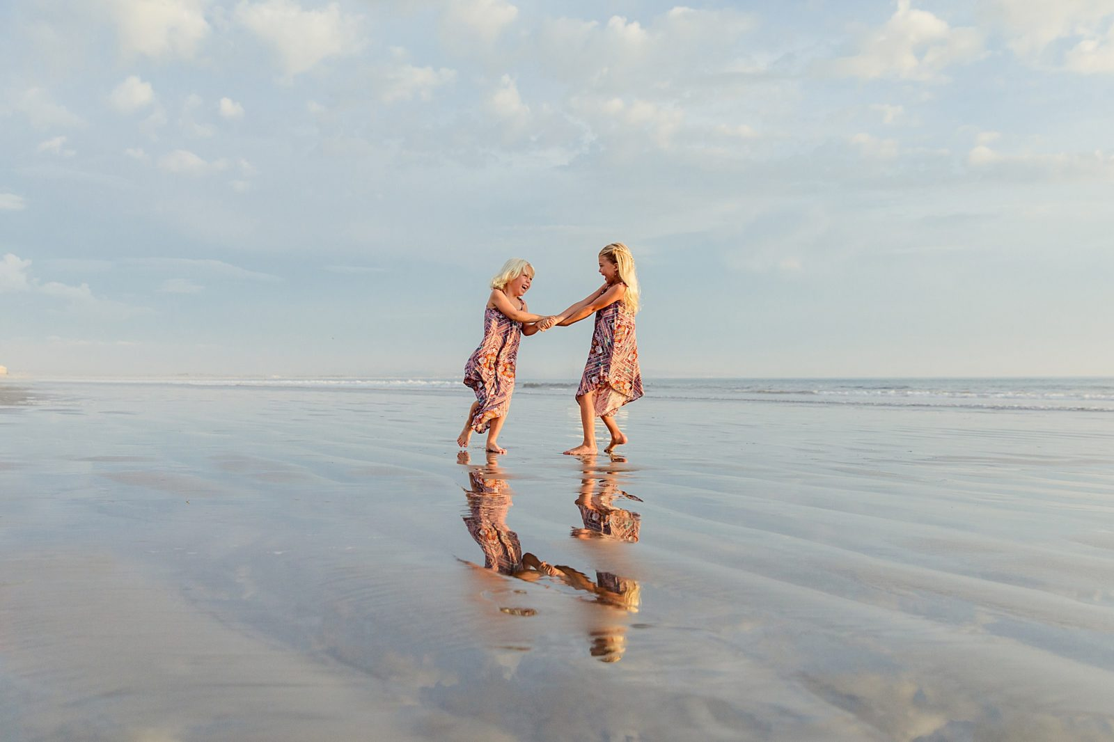 Amy Gray Photography | Sisters in San Diego
