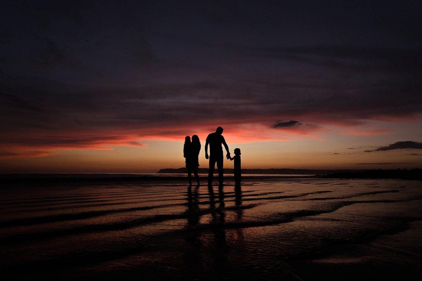Silhouette | San Diego Photographer