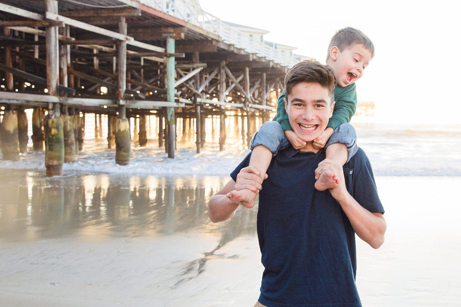 Cousins | San Diego Photographer