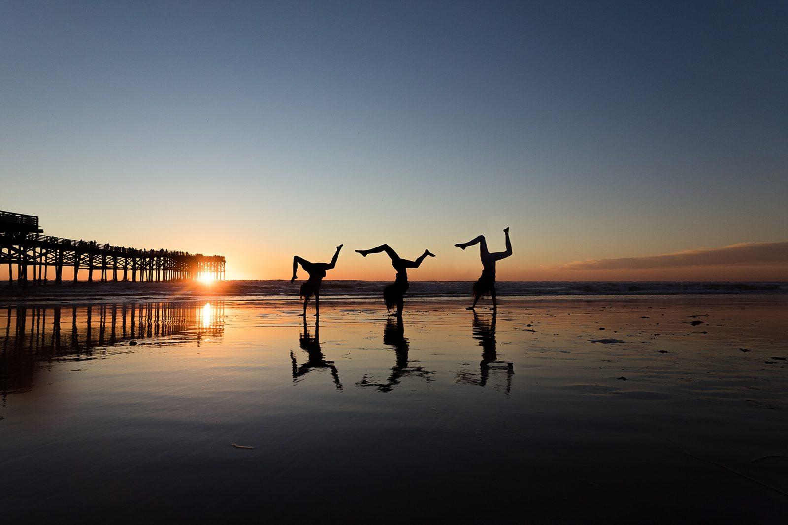 Gymnastics   San Diego Photographer