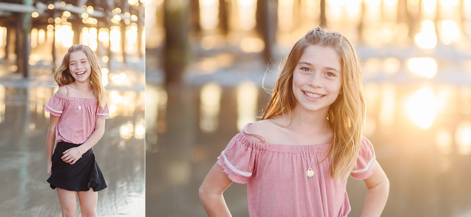 Tween Photographer | San Diego Photographer