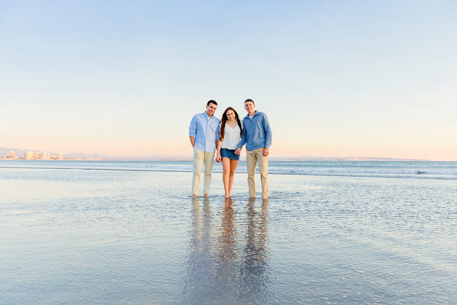 San Diego Beach Photos | Senior Photography San Diego