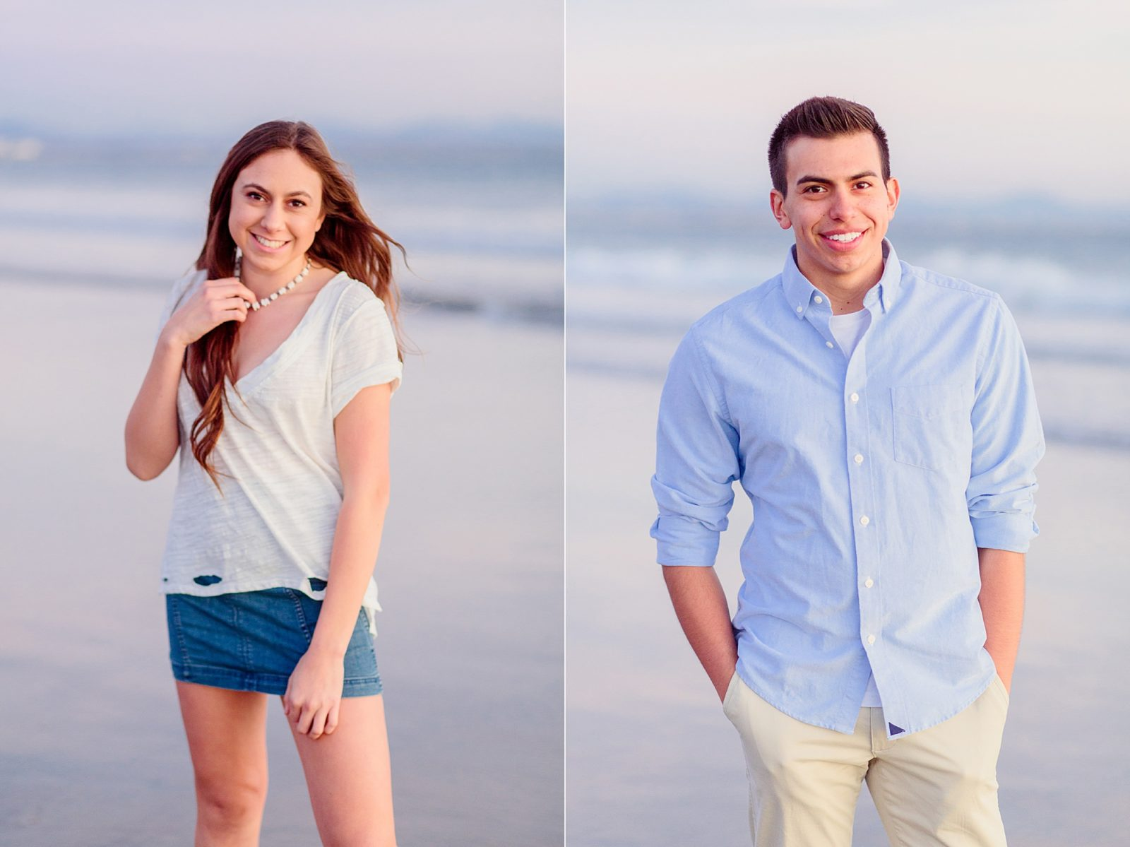 Headshot | Senior Photography San Diego